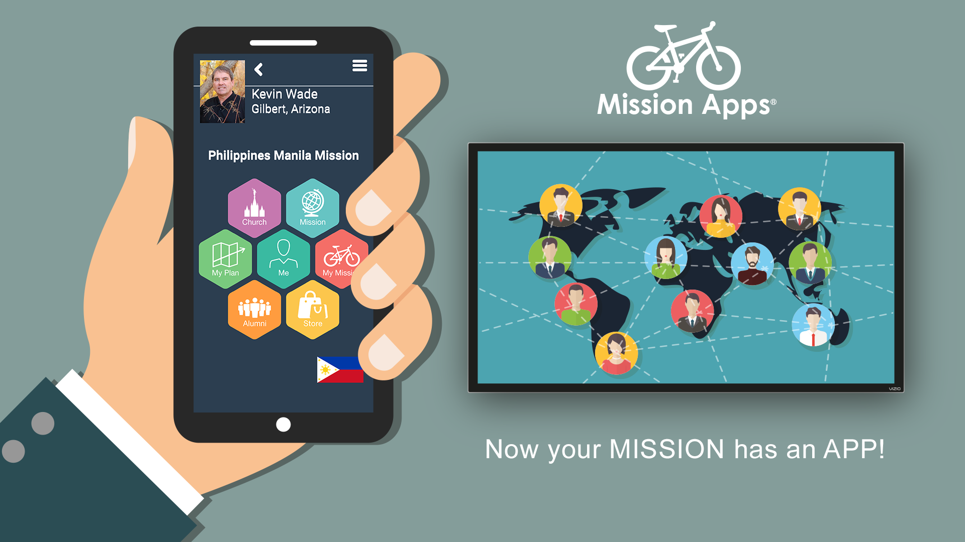 Mission Apps